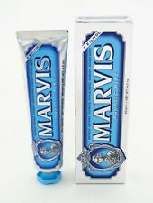 Marvis Aquatic Mint Toothpaste  85 ml / 4.5 oz