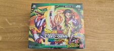 Dragon Ball Super: B05 Miraculous Revival Booster Box - New/Sealed
