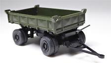 H0 Anhänger Seitenkipper G 5 Stahlleichtbauweise Seitenkippanhänger DDR 14910481
