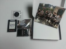 INFINITE Official Fanclub INSPIRIT 6th term Goods set K-POP Photo card Postcard