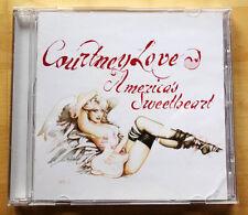 COURTNEY LOVE - America´s Sweetheart - CD