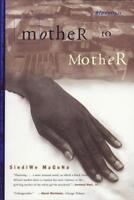 Mother to mother Novel Roman Buch Book Gift Geschenk School Schule
