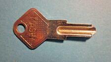 Vintage MASET key