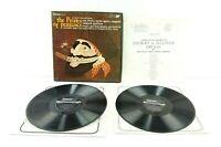 The Pirates of Penzance 2-Album Vinyl LP Box Set by Gilbert and Sullivan