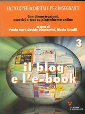 IL BLOG E L'E-BOOK  NICOLA CAVALLI GUERRINI E ASSOCIATI 2012