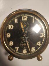 Wehrle Sanssouci Alarm Clock