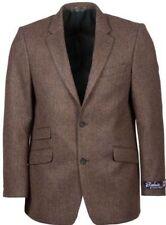 Blazer Tweed Coats & Jackets for Men