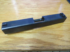 Glock 22 Slide 40 S&W Cal Good Used Working Upper Receiver, NO BARREL