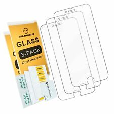 [3-Pack]- Mr.Shield for iPhone 6 Plus/iPhone 6S Plus [Tempered Glass] Screen ...