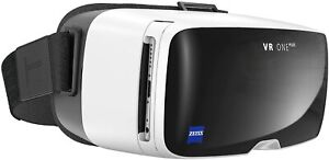 ZEISS VR ONE Plus Virtual Reality Glasses for Smartphones BNIB UK Stock