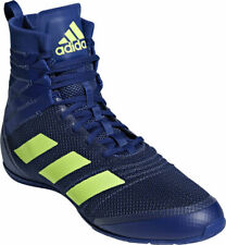 adidas Speedex 18 Boxing Boots Trainers Size UK 8 1/2 bnwt