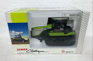 Scarce 1/32 scale Norscot CLAAS Challenger 85E, new in sealed box