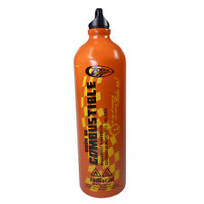 Zusatztank Reserveflasche Rot Combustible Motorrad Benzinflasche Tankreserve