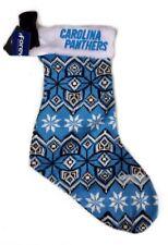 Camiseta de Jersey Carolina Panthers Nº Decoración De Navidad De punto NFL Fútbol Americano Media