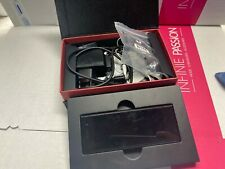 LG BL40 New Chocolate - the first 21:9  Rare collectors phone 3