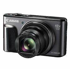 Canon PowerShot SX720 HS schwarz **NEU**HÄNDLER**Sofort** SX 720HS