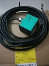1PC PEPPERL+FUCHS  inx360d-f99-u2e2-5m New In Box  ALL  NEW