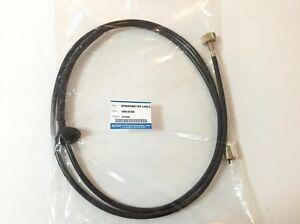 Speedometer Cable 85-98 MAZDA B2000 B2200 B2500 B2600