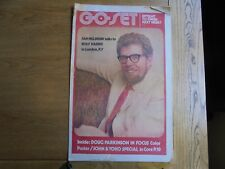 Go - Set Feb 14 1970 Rolf Harris cover Doug Parkinson color Poster Vol 5 N 7