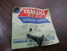 NOS Yamaha OEM Plunger 76-78 RD400 76-77 XS360 77-79 XS400 341-28188-00