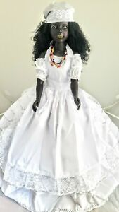 yawo, Doll, Religion Yoruba, Santeria, Orisha, Botanica, Wholesale, Mayoreo,