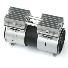 Dental Air Compressor 550W Motors Turbine Unit Oilless Noiseless Oil Free BD-500