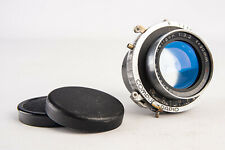 Rodenstock Heligon 90mm f/3.2 Large Format Lens with Caps VERY RARE V16