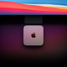 More details for apple m1 mac mini 512gb ssd 16gb ram silver macmini apple silicon new