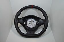 BMW E36 Z3 M3 E38 E39 Sport steering wheel MTech M technik single stage airbag