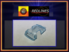 Hot Wheels Redline '55 Chevy Gasser' Blue Tint Reproduction Windshield SCR-5504