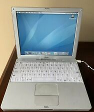 IBOOK G3 500 MHZ 128MB  RAM 10gb HD BOOTS Great Shape