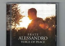 CD FRATE ALESSANDRO VOICE OF PEACE DECCA UNIVERSAL COMPACT DISC COME NUOVO! 2015