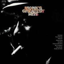 Thelonious Monk Monk`s Greatest Hits (Misterioso, Blue Monk) 1997 Columbia
