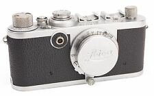 Leica If Replacement Cover - Laser Cut - Moroccan