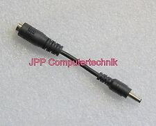 HP Compaq 414135-001 Dongle 65 W Kabel Adapter für AC Adapter Netzteil Ladegerät