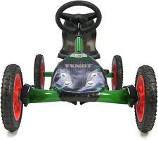 Berg Buddy Fendt Go Kart Gokart Gocart Kinderfahrzeug BergToys Kinder 3-8 Jahre