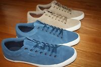 New In Box Polo Ralph Lauren Men's Geffrey Suede Causal Sneakers SHIP FREE US
