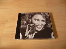 CD KYLIE MINOGUE-The Abbey Road Sessions - 2012