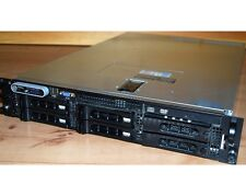 Dell PowerEdge 2950 XEON QC @ 1,86 GHz, 4 GB RAM, 4*146 GB FP (HANSE5/6)