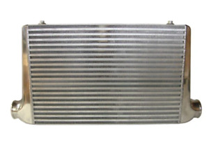 Cooling Pro Bar & Plate Extra Large Intercooler 600 x 400 x 76mm 3 Inch Outlets