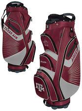 Team Effort The Bucket Ii Cooler Ncaa Collegiate Golf Cart Bag Texas A&M Aggies