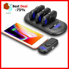 Portable Mobile Charging Magnetic Power Bank Mini Finger Mobile Power R5A2
