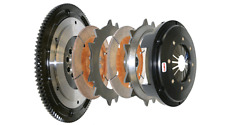 Competition Clutch Twin Disc Clutch Kit Mitsubishi Evolution EVO 8 9 MR