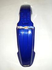 Yamaha Yz125 Yz250 1992-1999 guardabarros delantero Motox Azul UFO