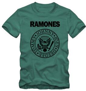 T-shirt /Maglietta  Ramones