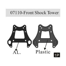 Redcat Racing Rampage 1/5th Shock Tower Al / Nylon Composite Part # 07110