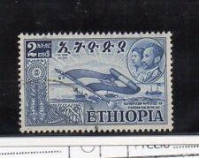 Etiopía Banderas Valor del año 1952 (DQ-380)