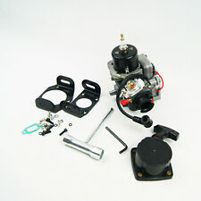 2-Stroke 26cc RC Marine Gas Engine for Boat Compatible with ZENOAH G260 PUM