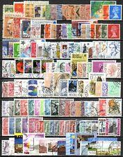MONDE - lot de 390 différents - beaucoup de pays - voir 4 photos.