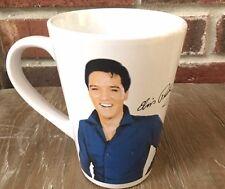 Elvis Presley Signature Mug 2015 Megatoys